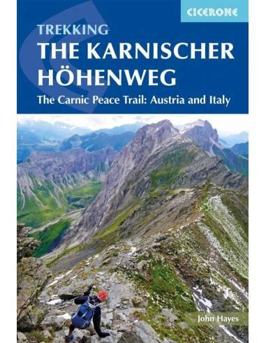 The Karnischer Hohenweg - A 1-2 week...