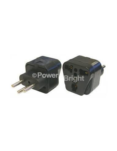 GS 33 elektromos csatlakozó [Type...