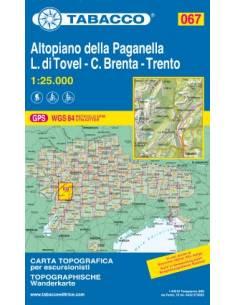 TO 067 Altopiano Della...