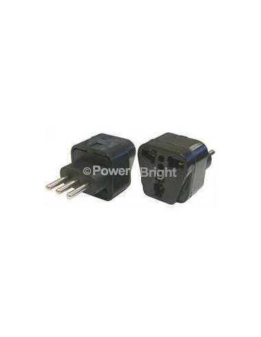 GS 38 elektromos csatlakozó [Type...