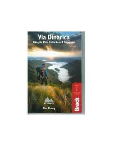 Via Dinarica - Hiking the White Trail...