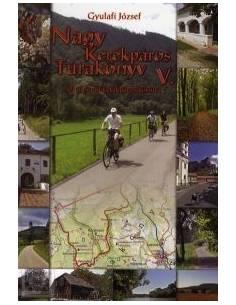 Nagy Kerékpáros túrakönyv...