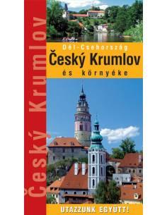 Český Krumlov és környéke -...