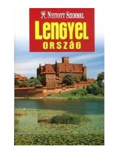 Lengyelország útikönyv...