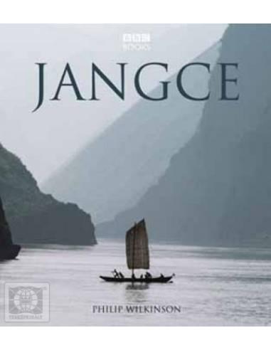 Jangce Bbc Books