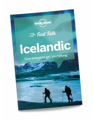 Fast Talk Icelandic