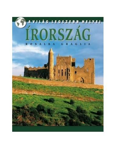 Írország album - A világ legszebb helyei