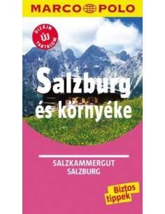 Salzburg és környéke -...
