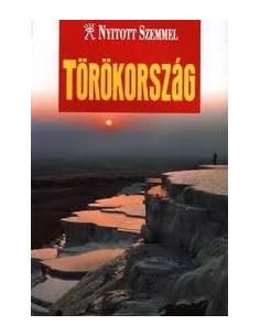 Törökország útikönyv...