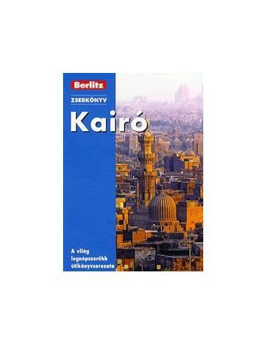 Kairó zsebkönyv (Berlitz)
