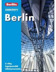 Berlin zsebkönyv - Berlitz