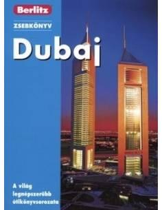 Dubaj zsebkönyv (Berlitz)