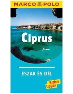 Ciprus észak és dél...