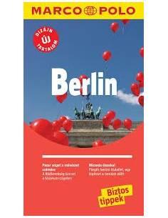 Berlin útikönyv (Marco Polo)