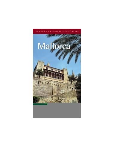 Mallorca útikönyv (Panoráma)