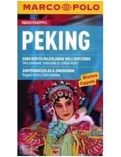 Peking útikönyv (Marco Polo)