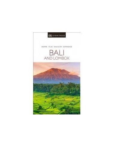 Bali & Lombok Eyewitness Travel Guide...
