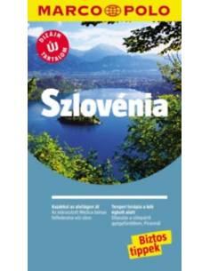 Szlovénia útikönyv - Marco...