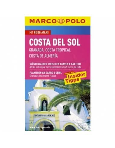 Costa Del Sol, Granada útikönyv -...