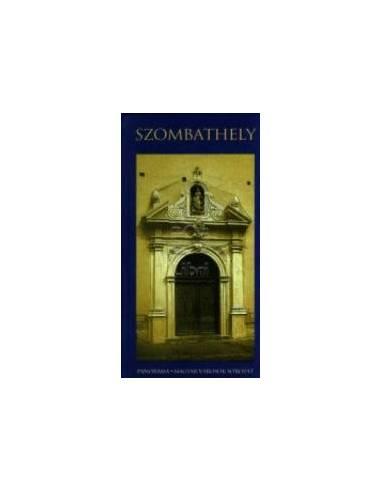 Szombathely útikönyv (Panoráma)
