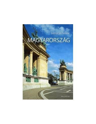 Magyarország útikönyv (Panoráma)