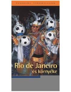 Rio De Janeiro és környéke...