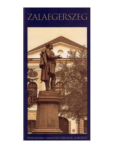 Zalaegerszeg útikönyv (Panoráma)