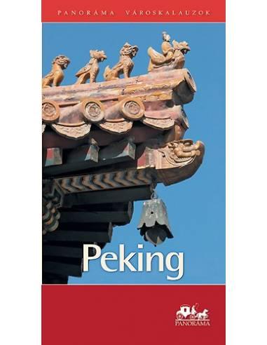 Peking útikönyv (Panoráma)