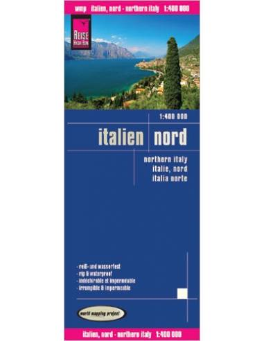 RKH Northern Italy - Italien Nord -...