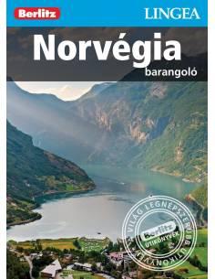 Norvégia barangoló -...