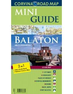 Balaton mini guide és...