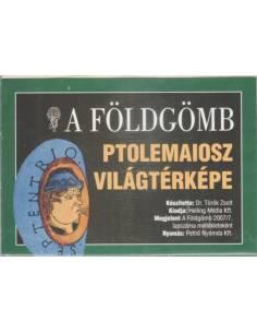 A Földgömb - Ptolemaiosz...