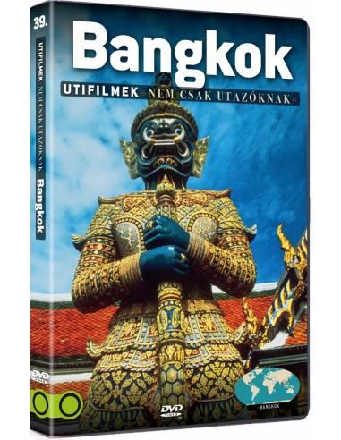 Bangkok DVD - Nem csak utazóknak