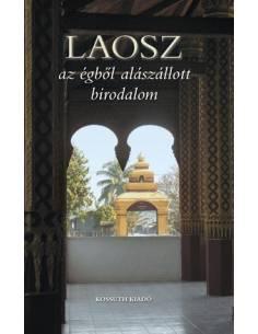 Laosz - az égből...