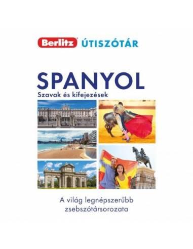 Spanyol szavak és kifejezések (Berlitz)