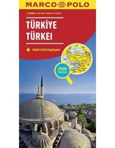 Türkei - Törökország ZOOM...