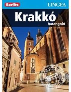 Krakkó barangoló - Berlitz...