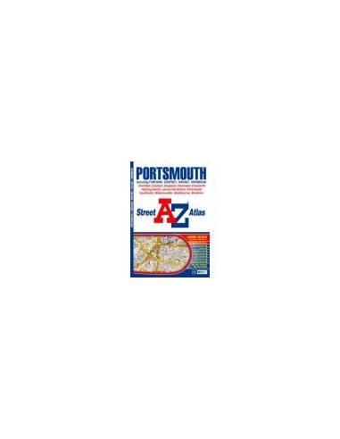 Portsmouth atlasz