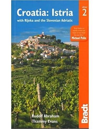 Croatia: Istria with Rijeka and the...
