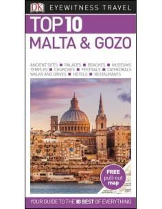 Malta & Gozo Eyewitness Top...