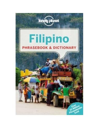 Filipino (Tagalog) phrasebook