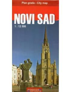 Novi Sad - Vojvodina -...