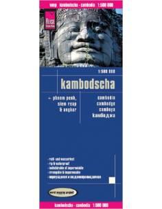 RKH Cambodia - Kambodscha -...