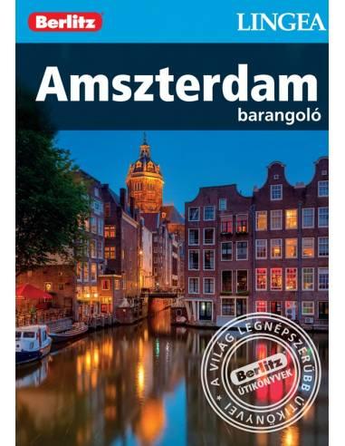 Amszterdam barangoló - Berlitz...