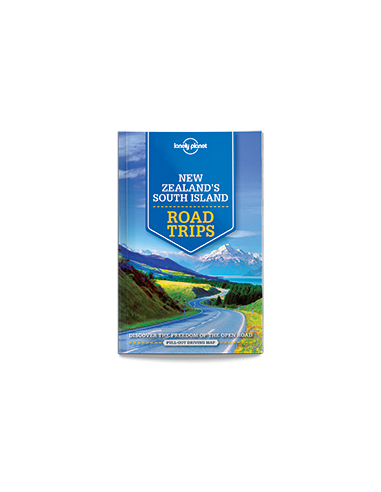 New Zealand's South Island Road Trips...