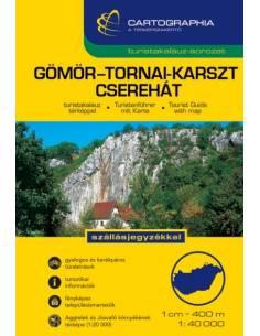 Gömör-Tornai-Karszt -...