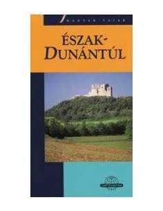 Észak-Dunántúl útikönyv