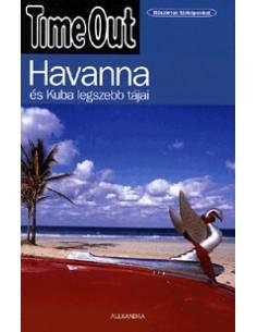Havanna és Kuba legszebb...