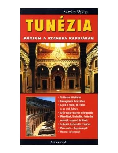 Tunézia, Múzeum a Szahara kapujában...