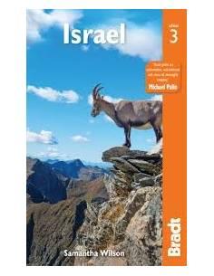 Israel - Izrael - Bradt...